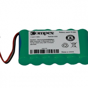 Batterie Compex 941.100 - kiné diffusion