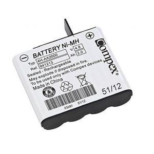 Batterie Compex Rehab - Theta - Physio - kiné diffusion
