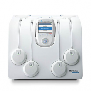 Wireless Professional Full - kiné diffusion
