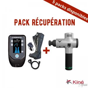 Pack récupération - kiné diffusion