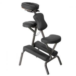 Chaise de massage Pliante Silla - kiné diffusion