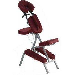 Chaise de massage pliante Vital 2 - kiné diffusion